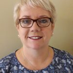Susan Shaw, Transactional Analysis Counsellor