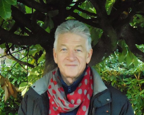 Alan Hunter, Five Elements Acupuncturist