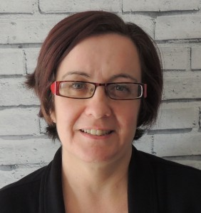 Louise Crockert, Person-centred Counsellor, Psychotherapist