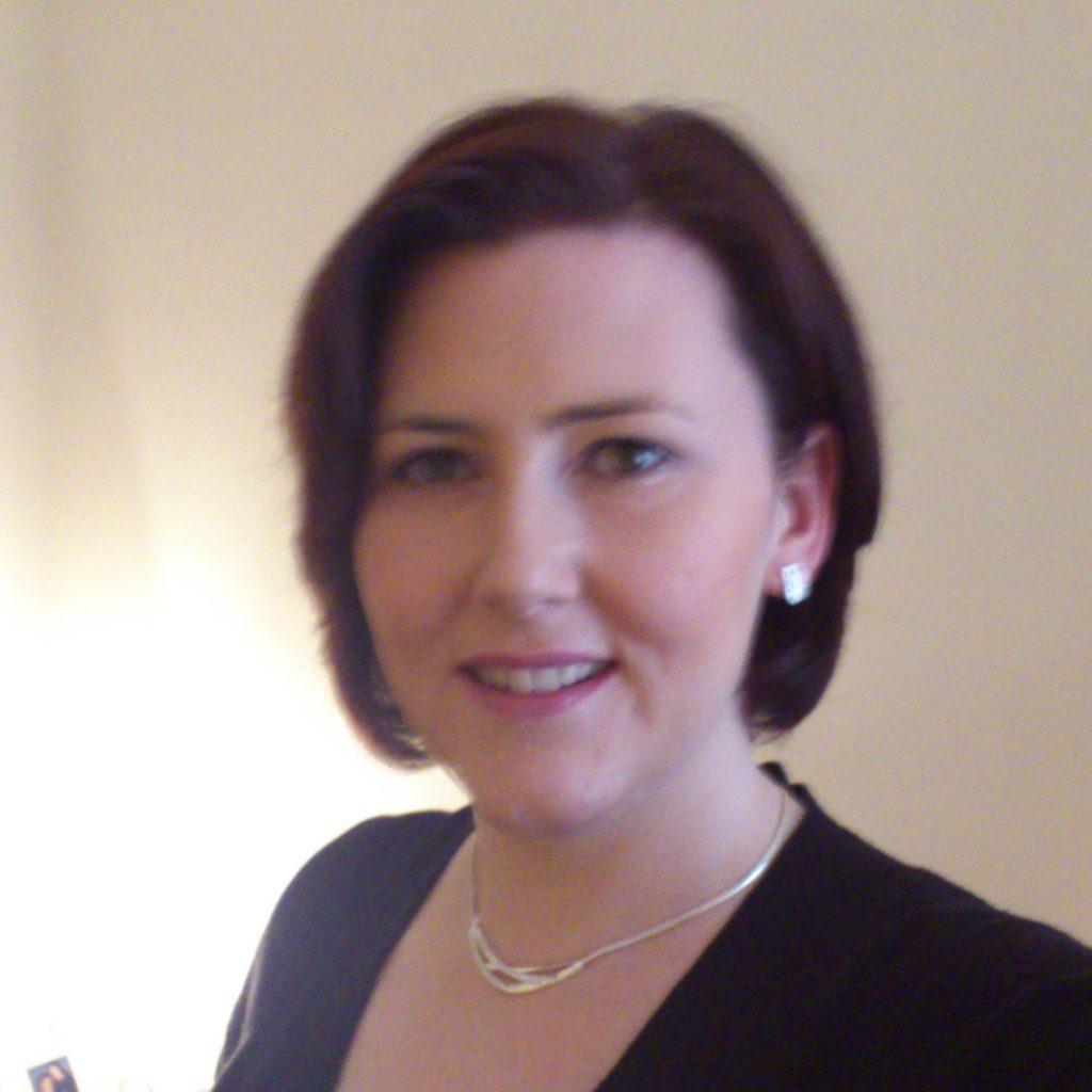 Juanita Hunter, Person-Centred Counsellor