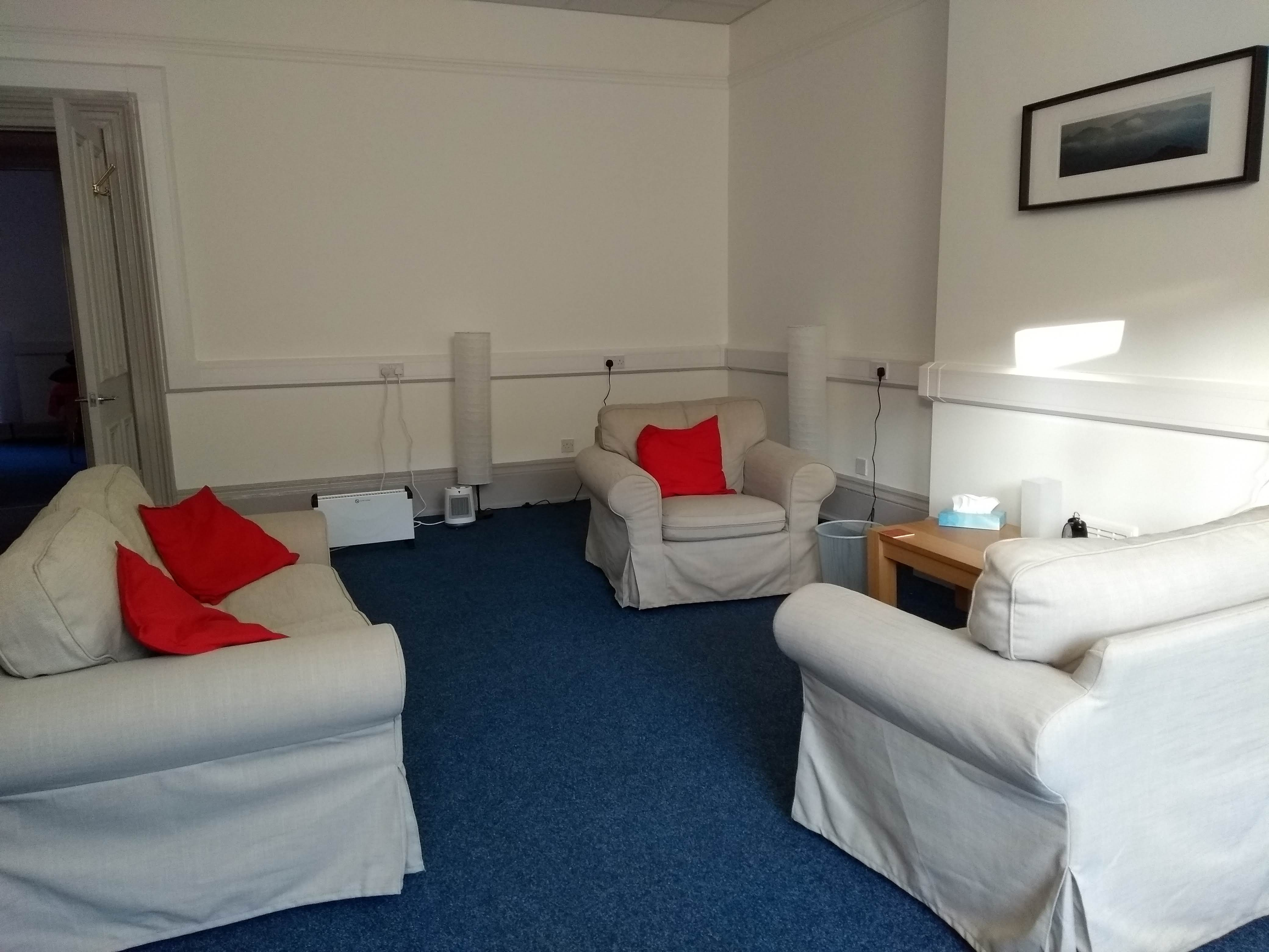 Photo of Counselling Room