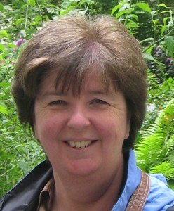 Pam Richmond, Person-centred Counsellor